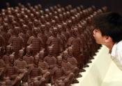 Shanghai's  'chocolate Happy Land' To Open On Dec 18