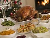 This Year, Place A Phone Order For Your Christmas Dinner