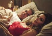 Watch George Clooney In Bed With Cindy Crawford!