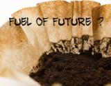 Soon Coffee Grounds Can Make Your Cars Run!