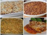 Top 5 Casseroles To Give A Try This Thanksgiving