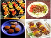 Top 5 Kebabs To Try This Christmas