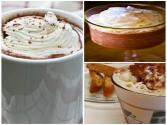 Try Out Top 7 Hot Chocolates This Christmas