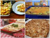 Top 6 Casseroles To Enjoy On Christmas
