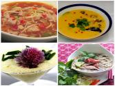 Celebrate Christmas With These Delicious Soups