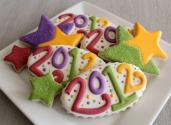 Tips To Bake New Year Cookies Quickly