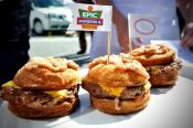 Cronut Burger Causes Food Poisoning