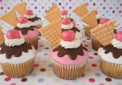 Cup Cake Ideas For 4th July – A Reason To Celebrate
