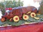 How To Bbq Whole Pig?