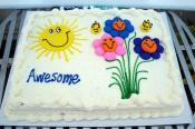Do-it-yourself Cake Decor Tips