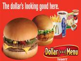 Mcdonald's Dollar Menu Faces Inflation