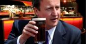 British Mps' Are Drinking One Too Many