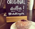 Starbucks Uk Lands In Trouble With Duffins
