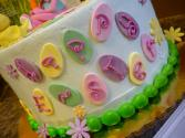 Top 5 Easter Cakes To Bake!