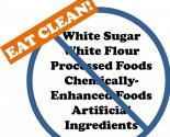 Eliminate Processed Foods With Natural Substitutes!