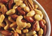 Eating Nuts Increases Your Lifespan – Proven!