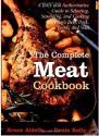 Top Three Meat Cookbook Reviews