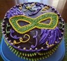 10 Expert Tips On How To Prepare Mardi Gras Birthday Cakes