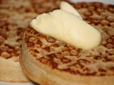 How To Eat Crumpets?