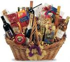 Alcohol Gift Basket Ideas
