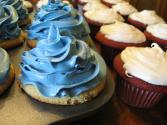 How To Make Navy Blue Frosting At Home
