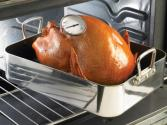 How To Test A Turkey With Meat Thermometer