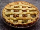 Tips To Prepare Low Calorie Apple Pie