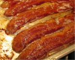 How To Freeze Baked Bacon
