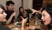 The Bard College Is Us' No. 1 Dinner Party School