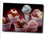 Baskin-robbins Sends 5 Flavors To 'deep Freeze'