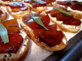 Top 5 Goat Cheese Appetizers
