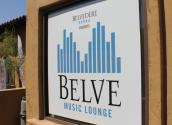 Belvedere Vodka Music Lounge At Coachella 2011
