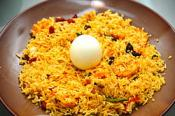 Interesting Facts About Biryani