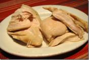 Boiled Chicken Health Benefits
