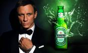 My Name Is Bond And I'm Switching To Beer!