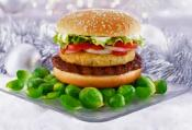 Enthusiasm Lacking For Burger King's Brussels Sprouts Burger