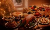 Christmas Dinner Recipes From Around The World