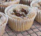 5 Easy Cinnamon Cupcake Ideas