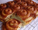 Gluten Free Cinnamon Roll Health Benefits