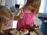 How To Organize A Cooking Club Parties For Kids At Home