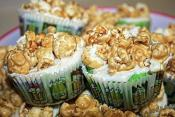 5 Easy Corn Cupcake Ideas