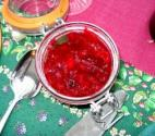How To Eat Cranberry Sauce