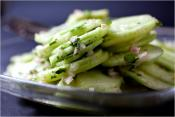 Top 10 Cucumber Dishes