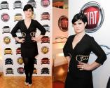 Ditch Diets At Christmas Says Kelly Osbourne!