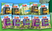 E. Coli Risk Spurs Dole Salad Recall