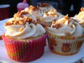 3 Easy Bacon Cupcake Ideas