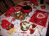 How To Plan A Romantic First Valentines Day Dinner