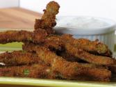 Tips To Cook Fried Asparagus