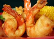 How To Cook Fried Shrimp