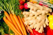 Eat Ginger To Ease Muscle Pain